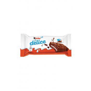 Delice Kakaolu Kek 39 gr