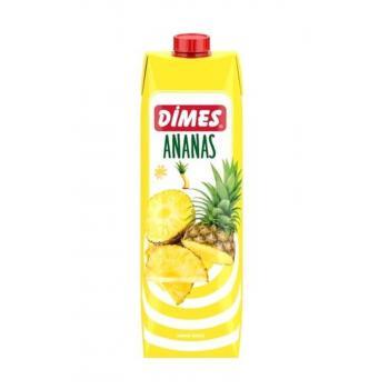 Ananaslı Meyve Suyu  1 Lt