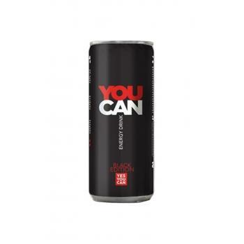 YOU Can l Enerjı   İçeceği/   250 ML*24 /Adet