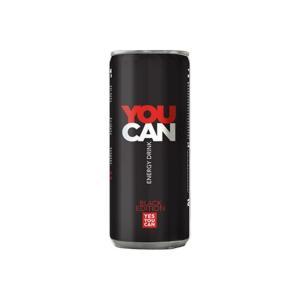 Can 250 ml Enerjı İçeceği 24 Adet