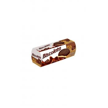 Biscolata Pia Çikolatalı 100 Gr