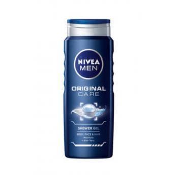 Erkekler Için Saç Ve Vücut Şampuanı - Men Orginal Care 500 Ml 4005808903474