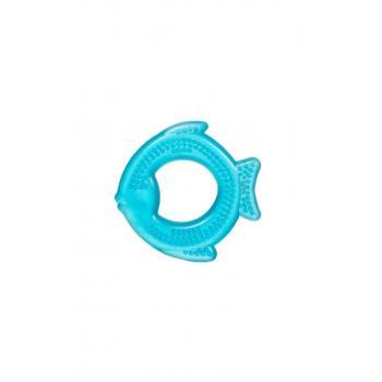Mavi Sulu Diş Halkası