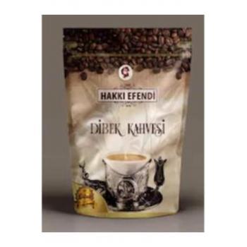 Hakkı Efendi Kayseri Dibek Kahvesi 200 Gram