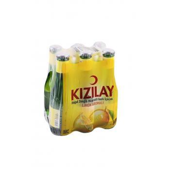 Maden Suyu C Vitaminli 6x200 ml
