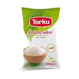 Toz Şeker 2 Kg