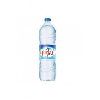 Su 1,5 lt   1 adet