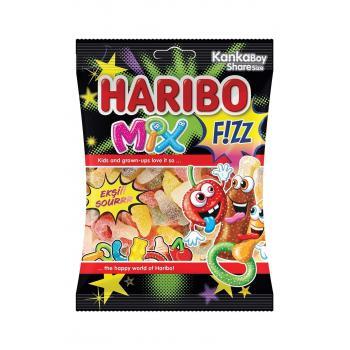 Mix Fizz 70 gr