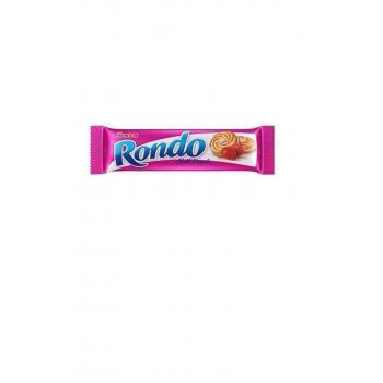 Çilekli Rondo