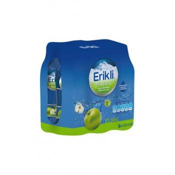 Doğal Mineral Elma 6X200 ml