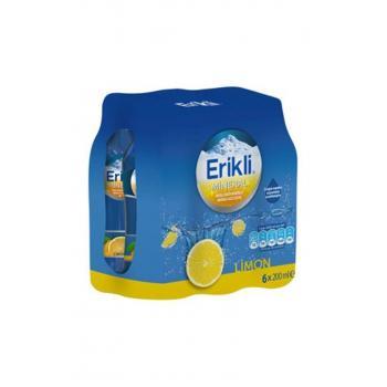 Doğal Mineral Limon 6x200 ml