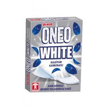 Ülker Oneo White Nane Stick Sakız