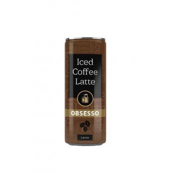 Latte Soğuk Kahve 250 ml