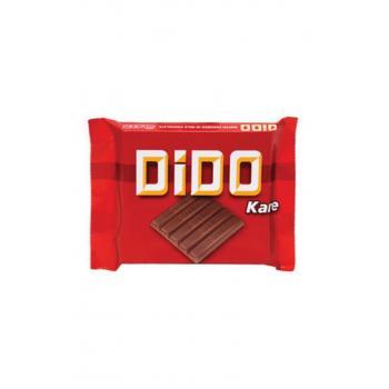 Ülker Dido Kare Çikolata 50 gr