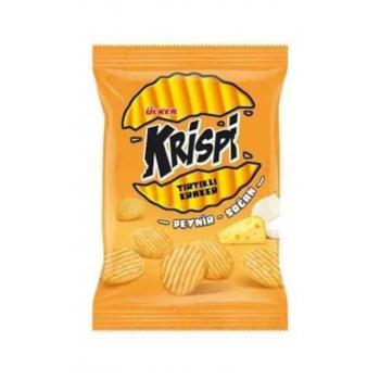 Krispi Tırtıklı Peynir & Soğan Kraker 48Gr