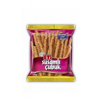 Susamlı Çubuk Kraker 120 gr