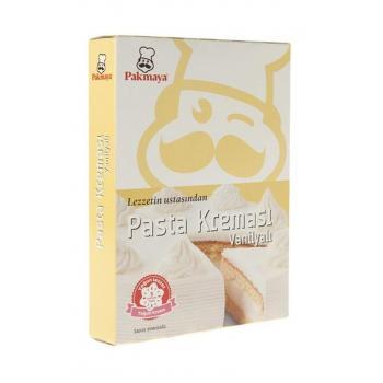 Pasta Kreması Vanilya 140 gr