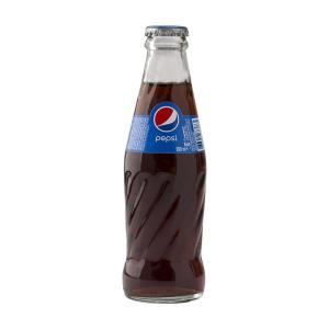 Del.Pepsi Cola 200 ml Cam