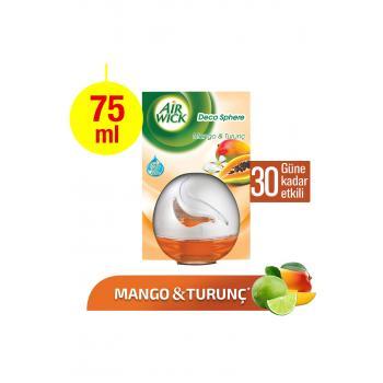 Oda Kokusu Decosphere Mango 75 ml