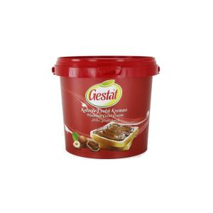 Gestat Kakaolu Fındık Kreması 600 Gr