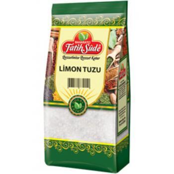 Limon Tuzu 1000 Gr