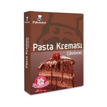 Pasta Krema Çikolata 162 Gr.