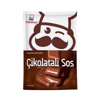 Çikolatalı Sos 125 gr