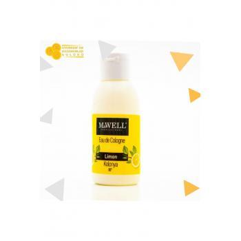 M&well Limon Kolonyası 100ml