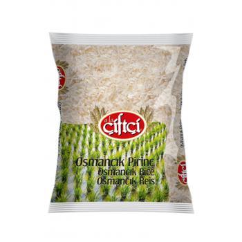 Osmancık Pirinç 1 kg
