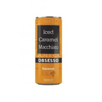 Macchiato Soğuk Kahve 250 ml