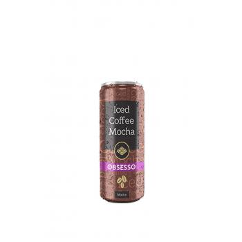 Obsesso Mocha Soğuk Kahve 250 ml