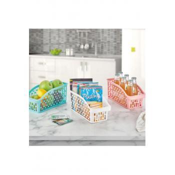 Basket With Colors 4 Lü