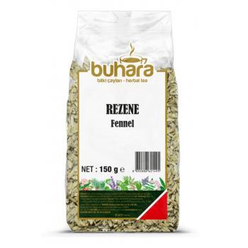 Buhara Rezene Bitkisel Çayı