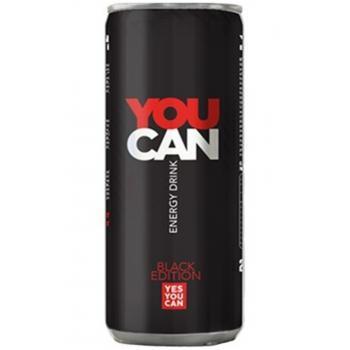 Can Enerji Içeceği 24 Adet 500 ml