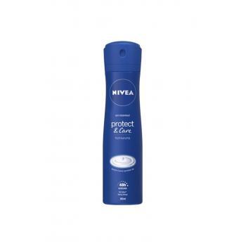 Deodorant  Protect ve Care 150 ml  Kadın Deodorant