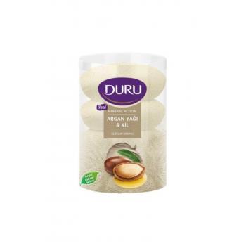 Argan Yağlı Güzellik Sabunu-4lü-440gr