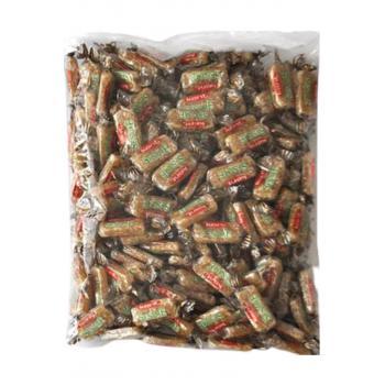 Sesame Susamlı Ballı Sert Şeker 1kg
