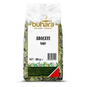Buhara Ada Çayı Bitkisel Çay 60 Gr