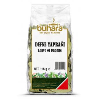 Buhara Baharat Defne Yaprağı Bitkisel Çay 15 Gr