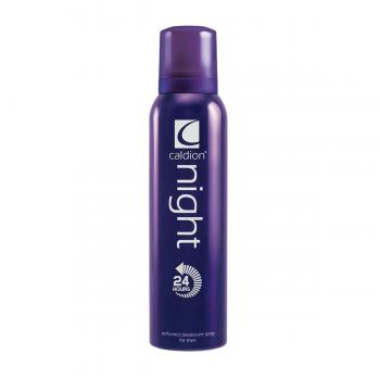 Caldion Night Erkek Deodorant 150 Ml