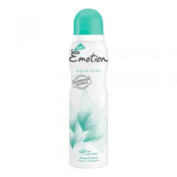 Emotion Aqua Kiss 150 ml Deo Sprey