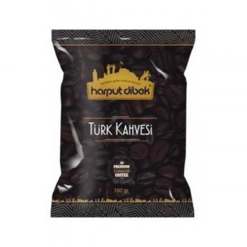 Harput Dibek Türk Kahvesi 100 Gr*4 ADET