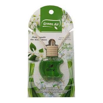 Green Air Oto Kokusu Çiçek Bahçesi 10 Ml (H-951)