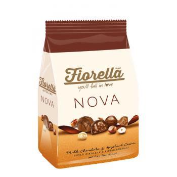 Nova Fındıklı 1000 Gr. (1 Poşet)